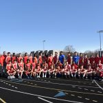Boys and Girls Track and Field 2019