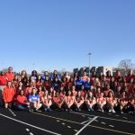 Girls Track & Field 2019 All Conference Roster Announced