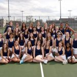 2019 Girls Tennis Sectional Information