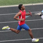 Boys Track and Field Finishes Third at City Meet