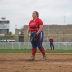 Softball vs Penn (May 3)