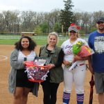 Softball vs SB Washington - Senior Night - (May 6)