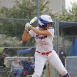Softball Season Comes to End in Sectional Semi Finals