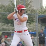 Softball Rolls Past SB Riley in Sectional Opening Game