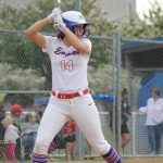 Softball Loses in Final Non-conference Game