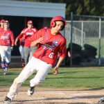 Baseball Wins in Duel With New Prairie