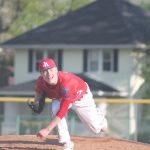 Baseball vs New Prairie (May 8)