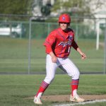 Baseball Takes NIC Win Over Jimtown