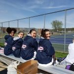 Girls Tennis Wins Over New Prairie in NIC Tournament