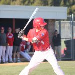 Baseball vs Jimtown (May 10)