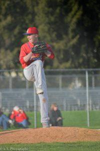 Baseball Spring 2019