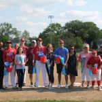 Baseball Earns Victory of Senior Night