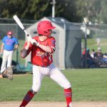 Baseball Season Comes to End in IHSAA Sectional Semifinal