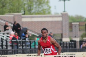 Boys Track and Field Sectional Meet