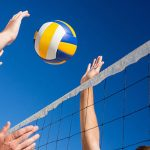 Volleyball Summer Conditioning Information 2020