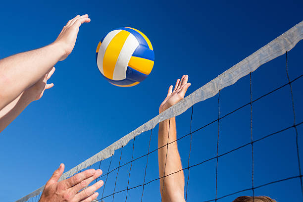 Volleyball Summer Conditioning Information 2020