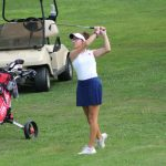 Girls Golf Defeats Marian and New Prairie