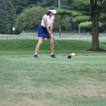 Girls Golf vs Penn / John Glenn (August 12)