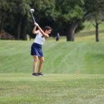 Girls Golf Falls to Plymouth and CGA