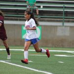 Girls Soccer Loses in Physical Game to Plymouth