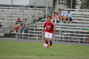 Boys Soccer Jamboree (August 17)