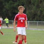 Boys Soccer Shuts Out SB Washington