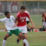 Boys Soccer Narrowly Falls to Elkhart Memorial