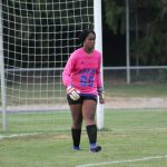 Girls Soccer Suffers Loss to Valparaiso