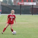 Girls Soccer Competes Amongst Best in State