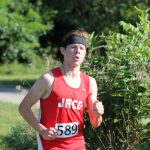 Boys Cross Country Runs With Best at Penn Invite