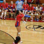Volleyball vs Elkhart Christian (August 26)