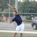 Boys Tennis Suffer First Loss of Season