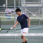Boys Tennis v Elkhart Central (Aug 27)