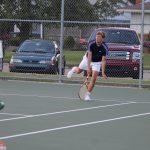 Boys Tennis Defeats SB Washington