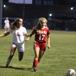 Girls Soccer Victorious over Elkhart Memorial