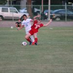 Girls Soccer Victorious in Overtime Thriller
