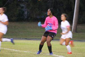 Girls Soccer vs Mishawaka Marian (Sep 3)