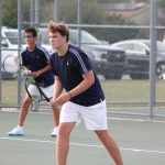 Boys Tennis Rolls by SB Riley