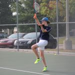 Boys Tennis vs SB St Joseph (Sept 10)