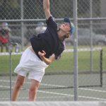 Boys Tennis Wins Second NIC Tournament Match