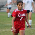 Girls Soccer vs Elkhart Central (Sept 11)