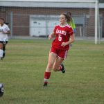 Girls Soccer Suffers Road Loss to St Joseph