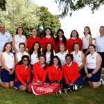 Girls Golf Finishes 5th at Sectional, Unwin Advances to Regional