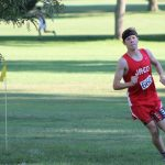 Boys Cross Country - South Bend City Meet (Sept 5)