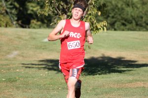 Boys Cross Country – South Bend City Meet (Sept 5)