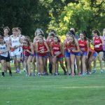Girls Cross Country - South Bend City Meet (Sept 5)