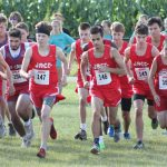 Boys Cross Country - Caston Invitational (Sept 7)