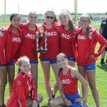 Girls Cross Country - Caston Invitational (Sept 7)