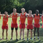 Boys Cross Country - County Clash (Sept 14)