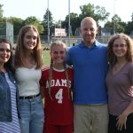 Girls Soccer vs Glenn - Senior Night (Sept 19)